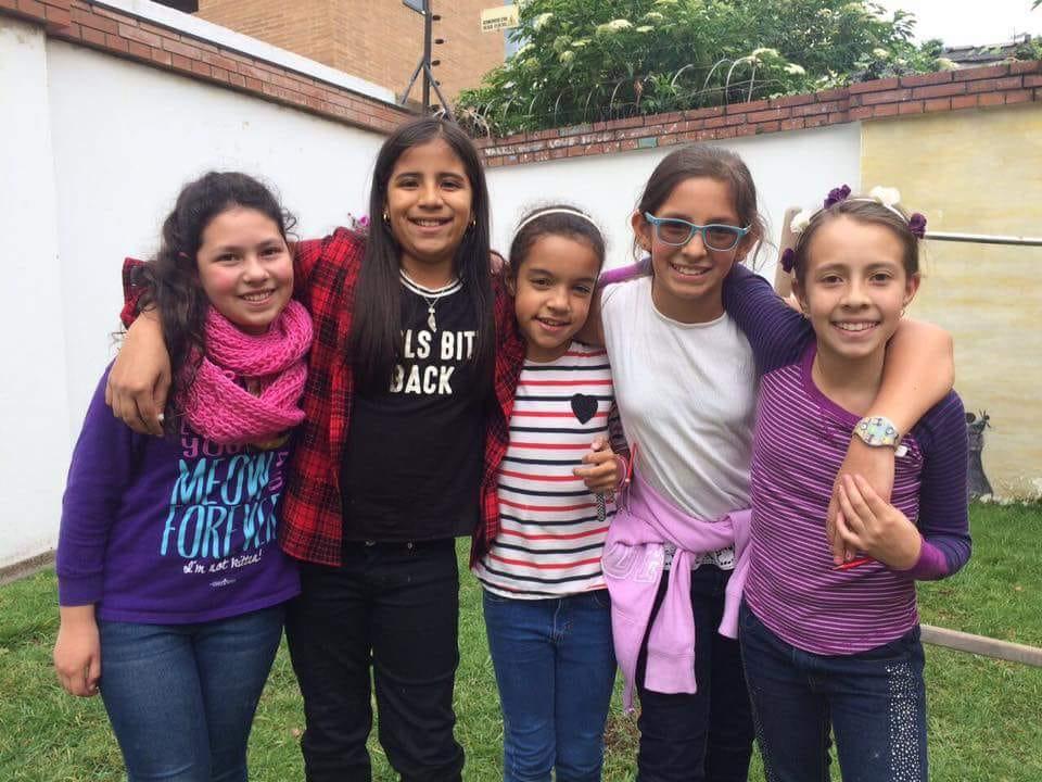 Ven con tus hijas y conoce el Club Juvenil Yarí noticia acf