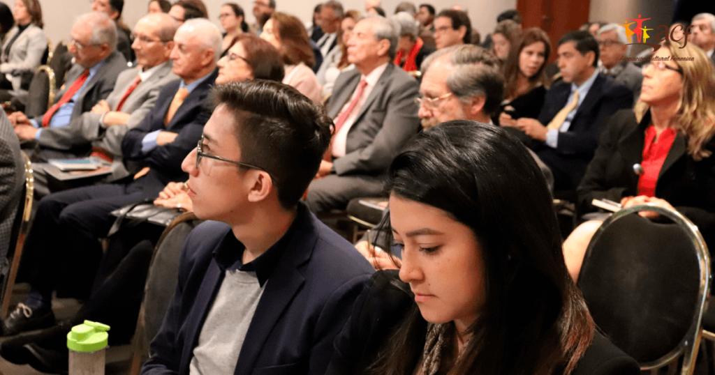 Foro: por una Colombia ética