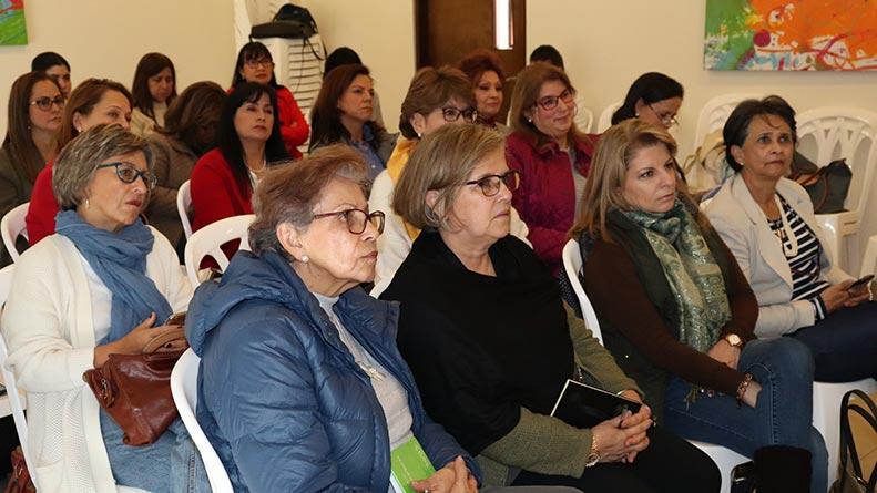 Reunión Grupos Promotores
