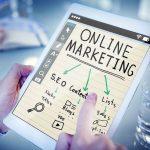 Asistente Marketing digital